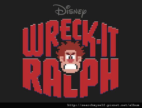 Wreck-It Ralph023