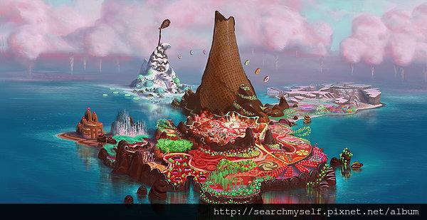 Wreck-It Ralph021