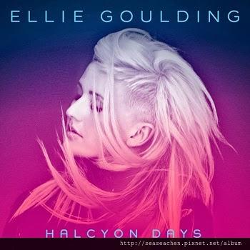 Ellie Goulding艾麗·高登