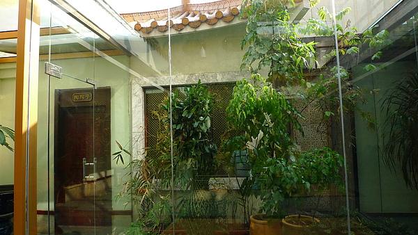 陶陶居-玻璃花園