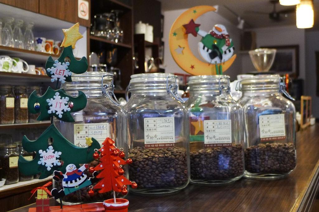 20111217聚會-咖啡