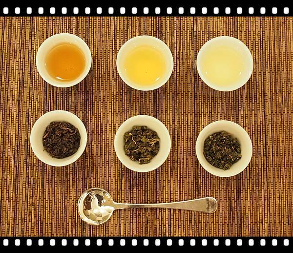 201211聚會-茶與咖啡