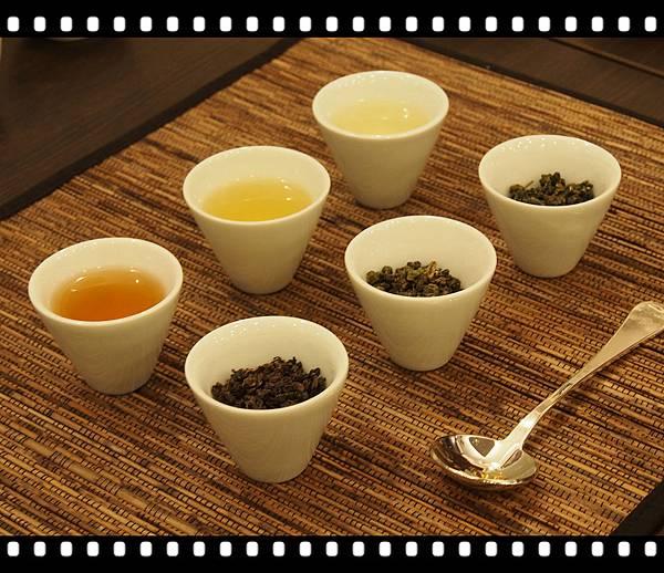 201211聚會-茶葉與咖啡2