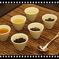 201211聚會-茶葉&咖啡