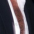 喔喔..胸毛