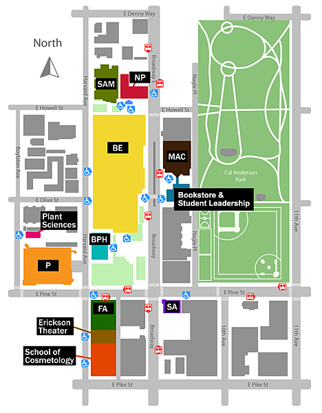 seattle-central-campus-map