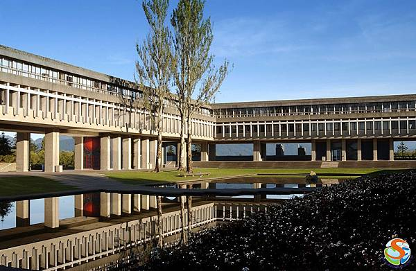 Simon Fraser University - Campus