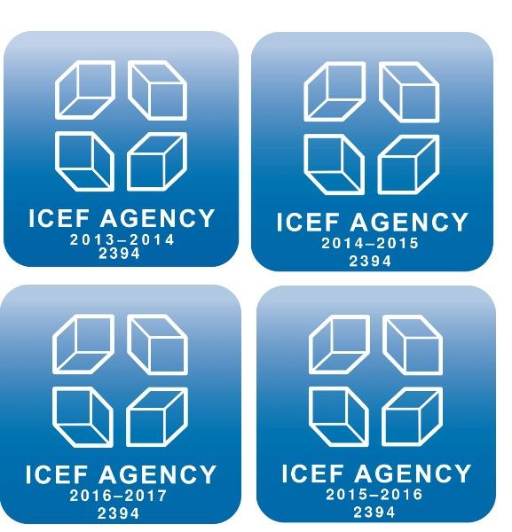 ICEF agent logo number jpg