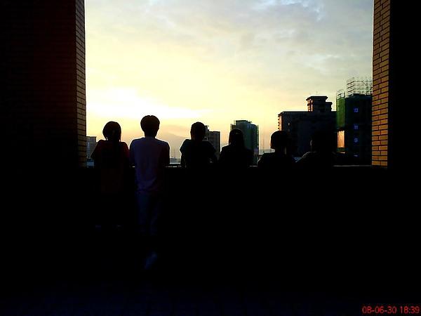 七樓20080630.JPG