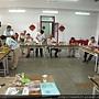 授課主題:種子多多創意多 -種子吊飾與項鍊製作