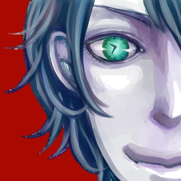 時鐘眼睛3