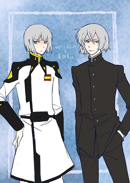 兵部&YZAK