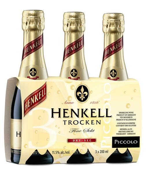 Henkell Trocken Piccolo 小韓可氣泡酒.jpg