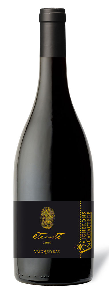 Eternite, Vacqueyras 法國永恆紅葡萄酒