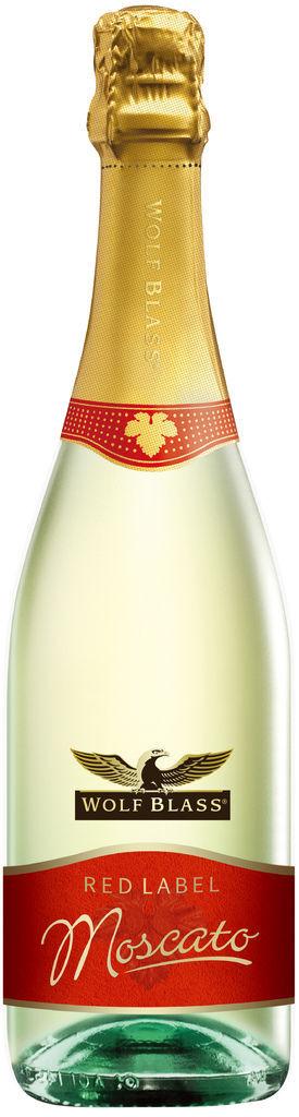 Wolf Blass Red Label Moscato 禾富紅牌慕斯卡白葡萄酒