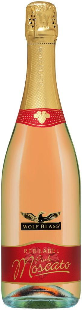 FG-CR17953 紅牌粉紅慕斯卡紅葡萄酒
