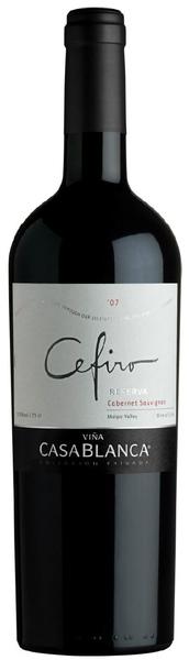 Cefiro Coleccion Privada Cabernet Sauvignon 風之神卡貝納紅葡萄酒.jpg