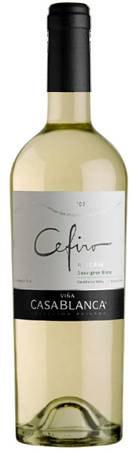 Cefiro Coleccion Privada Sauvignon Blanc風之神白蘇維濃白葡萄酒.jpg