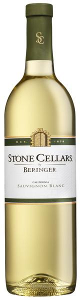 Beringer Stone Cellars Sauvignon Blanc 貝林格磐石莊園白蘇維翁白葡萄酒.jpg