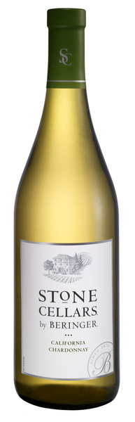Beringer Stone Cellars Chardonnay 貝林格磐石莊園雪多利白葡萄酒.jpg