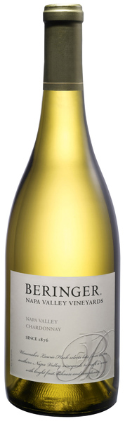 Beringer Napa Valley Chardonnay 貝林格那帕雪多利白葡萄酒.jpg