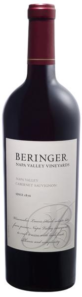Beringer Napa Valley Cabernet Sauvignon 貝林格那帕卡貝納紅葡萄酒.jpg