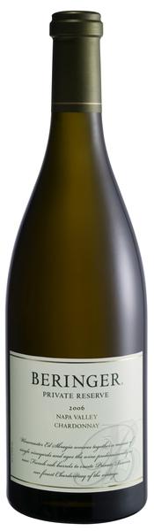 Beringer Private Reserve Chardonnay 貝林格陳年招牌雪多利白葡萄酒.jpg