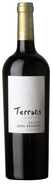 Terralis Reserve Malbec 德拉利風水精選馬爾貝克紅葡萄酒..jpg