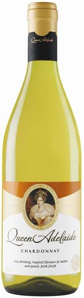 Queen Adelaide Chardonnay 澳洲皇后雪多利紅葡萄酒.jpg