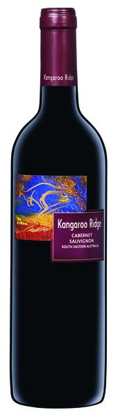 Kangaroo Rigde Cabernet Sauvignon 袋鼠山卡貝納紅葡萄酒.jpg