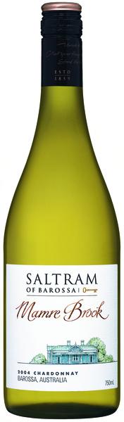 Saltram Mamre Brook Chardonnay 史創蒙布克雪多利白葡萄酒.jpg