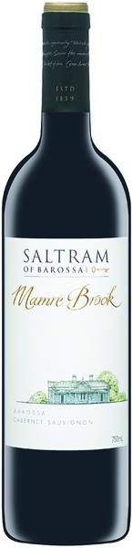 Saltram Mamre Brook Cabernet Sauvignon 史創蒙布克卡貝納紅葡萄酒.jpg