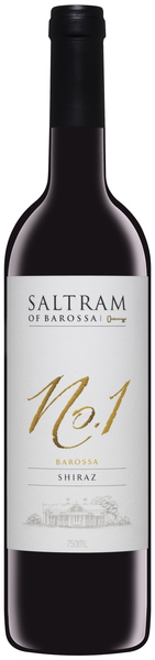 Saltram No. 1 Shiraz 史創No. 1施赫紅葡萄酒.jpg