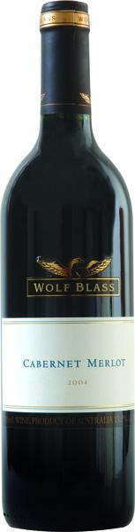 Wolf Blass White Label Cabernet Sauvignon Merlot 禾富白牌卡貝納梅洛紅葡萄酒.jpg