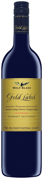 Wolf Blass Gold Label Cabernet 禾富金牌卡貝納紅葡萄酒.jpg