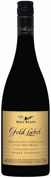 Wolf Blass Gold Label Shiraz Viognier 禾富金牌施赫維歐尼耶紅葡萄酒.jpg