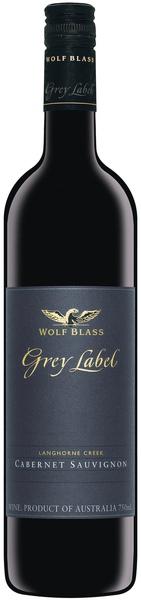 Wolf Blass Grey Label Cabernet Sauvignon 禾富灰牌卡貝納紅葡萄酒.jpg