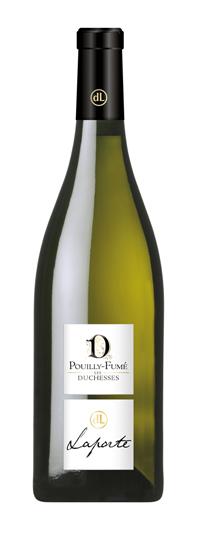 Les Duchesses Pouilly Fume 拉波蒂莊園普依‧芙美白葡萄酒-公爵夫人.jpg