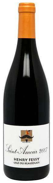 Cru Du Beaujolais Saint-Amour 翹鬍子亨利聖愛園特級村莊紅葡萄酒.jpg