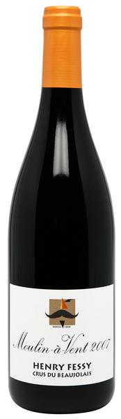 Cru Du Beaujolais Moulin-a-Vent 翹鬍子亨利風車磨坊特級村莊紅葡萄酒.jpg