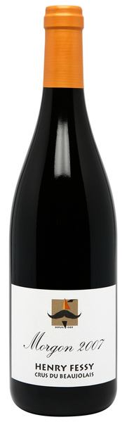 Cru Du Beaujolais Morgon 翹鬍子亨利魔宮特級村莊紅葡萄酒.jpg