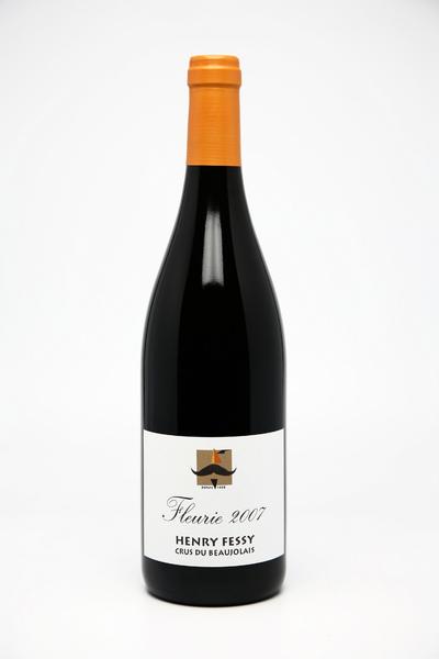 Cru Du Beaujolais Fleurie 翹鬍子亨利弗樂莉特級村莊紅葡萄酒.jpg