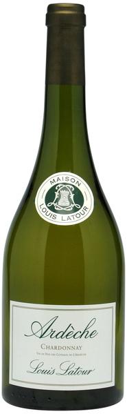 Ardeche Chardonnay 阿德榭雪多利白葡萄酒.jpg
