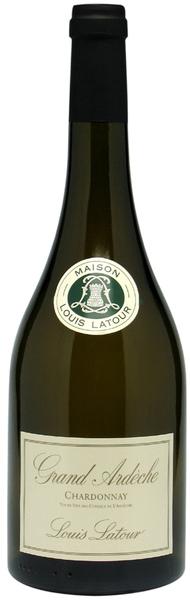 Grand Ardeche Chardonnay 特級阿榭德雪多利白葡萄酒.bmp