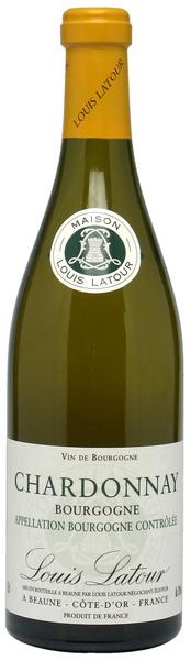 Bourgogne Chardonnay 布根地雪多利白葡萄酒.jpg