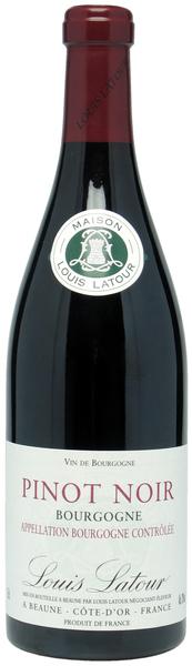 Bourgogne Pinot Noir 布根地黑皮諾紅葡萄酒.jpg
