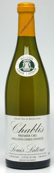 Chablis 1er Cru 夏布利ㄧ級白葡萄酒.jpg