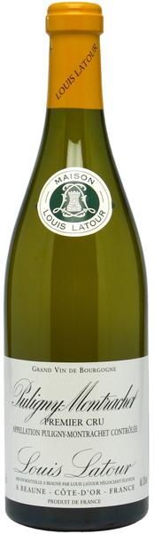 Puligny-Montrachet 1er Cru 普里尼蒙哈榭ㄧ級白葡萄酒.jpg