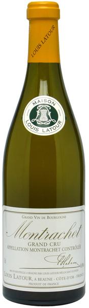 Montrachet Grand Cru 特級蒙哈榭白葡萄酒.jpg