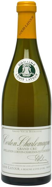 Corton-Charlemagne Grand Cru 特級高登查理曼白葡萄酒.jpg